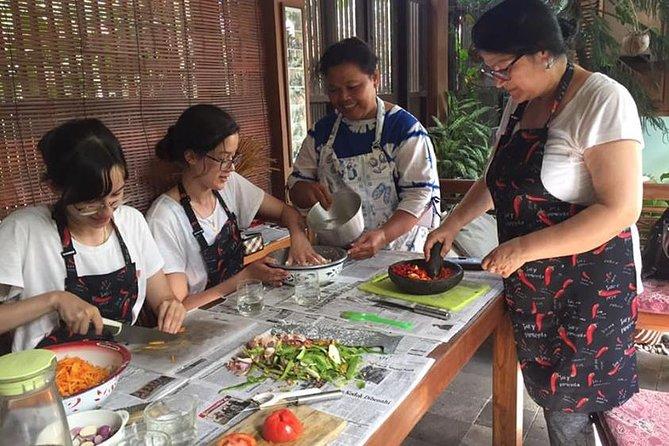 Yogyakarta Cooking Class