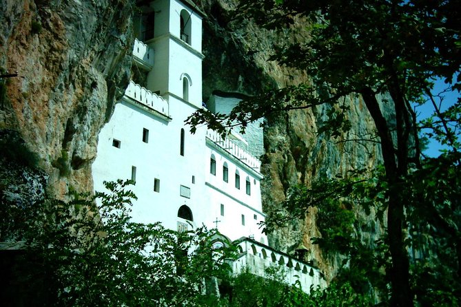 Book Your Tour Ostrog Monastery photo 1