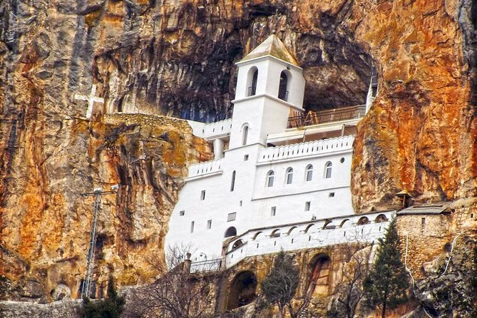 Book Your Tour Ostrog Monastery photo 2