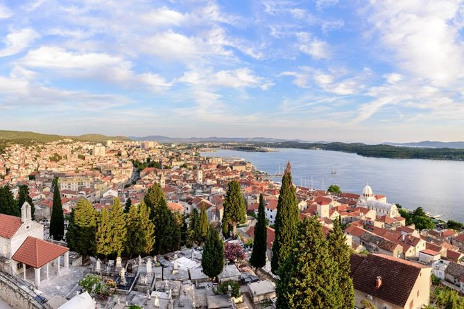 Day Trip from Mostar to Šibenik