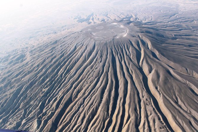 Discover the largest Mud Volcano in the world- Toragay