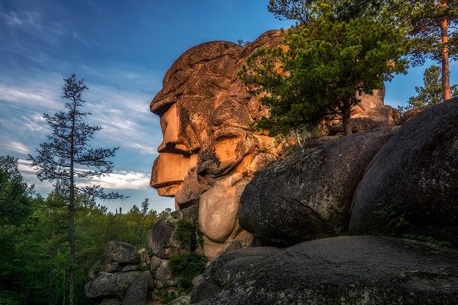 Private Trip to the Stolby Nature Reserve