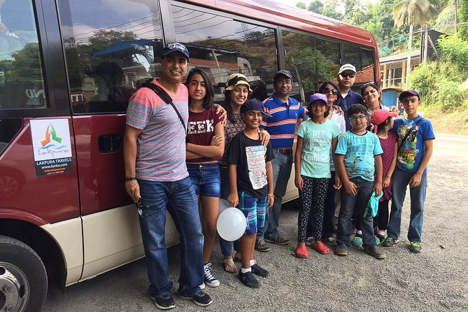 Jaffna Airport (JAF) to Sigiriya City Private Transfer