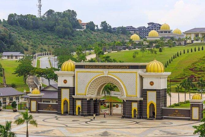 Sic - 13 Attractions: Kuala Lumpur Half-day City Tour