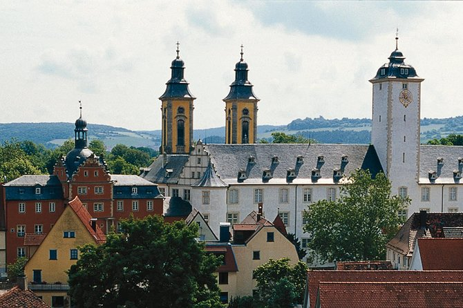 Romantic Road Day Trip from Frankfurt (Main) to Bad Mergentheim (WED/SUN)