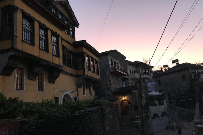 Explore Albania - Kosovo - North Macedonia