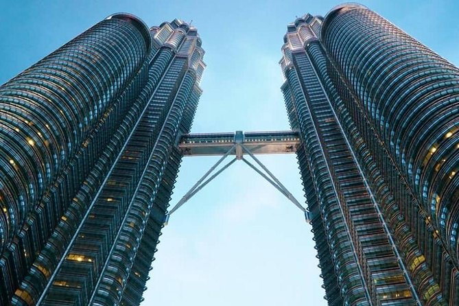 Sic - Half-day Kuala Lumpur 13 Attractions City Tour