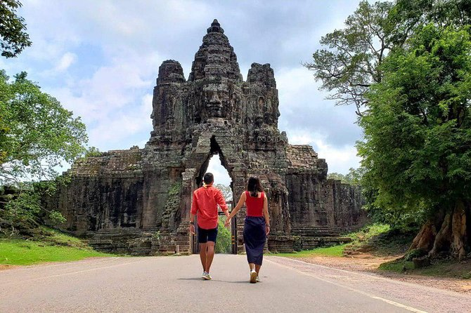 2Days Angkor Wat Tours With Sunrise, Beng Mealea,Tonle Sap Lake