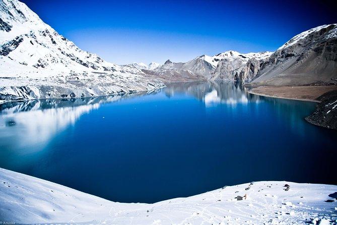 Tilicho Lake Trek-19 days