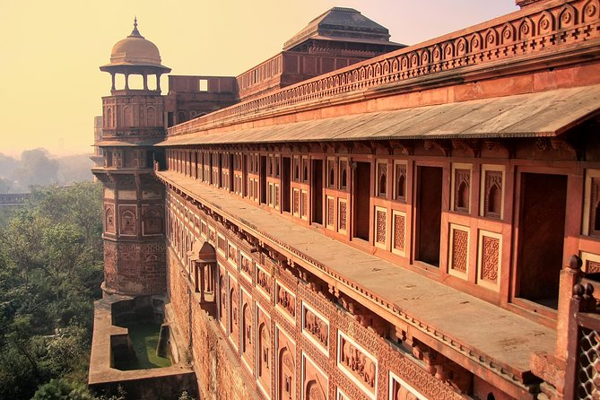 Private 2 Days tour to Agra from Delhi