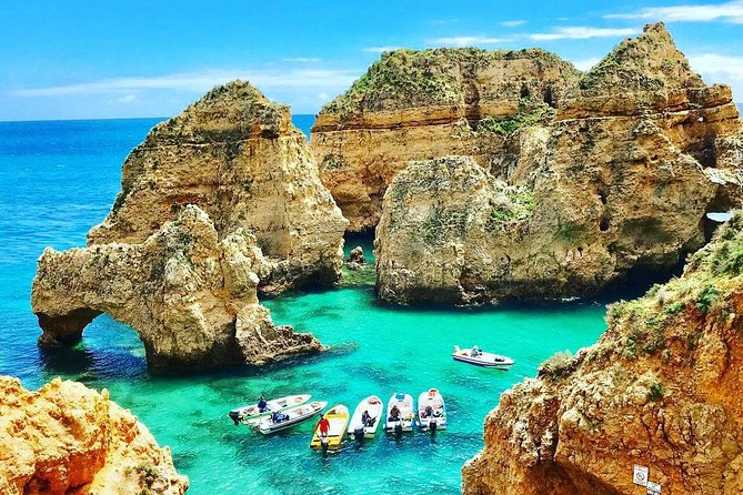 Private Transfer From / To Lisbon Airport x Algarve