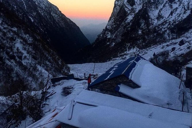 Everest - Heli Tour with Landing at Kalapathhar