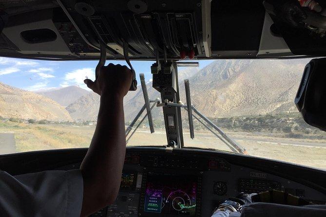 Mountain Flight Experience in Nepal