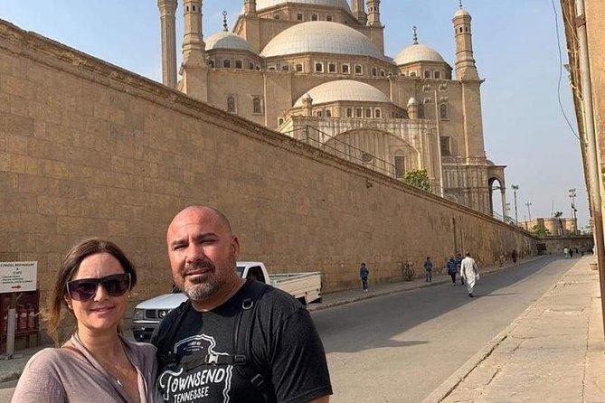 Day Tour To Islamic Cairo