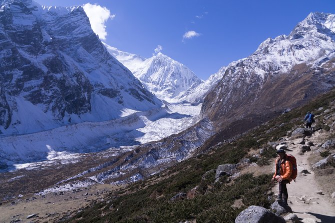 Manaslu Special Trekking permit and guide