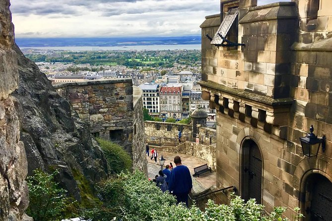 Edinburgh Ultimate Personal Private Tour Experience