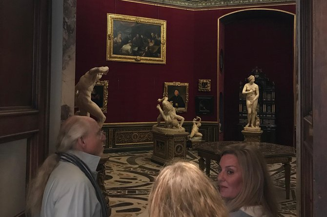 Exclusive Uffizi Gallery Private Visit photo 12