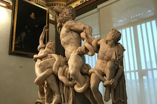 Exclusive Uffizi Gallery Private Visit photo 19