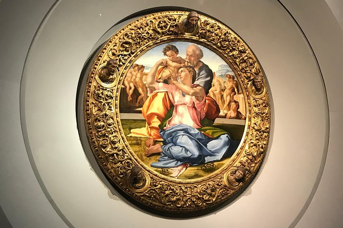 Exclusive Uffizi Gallery Private Visit photo 15
