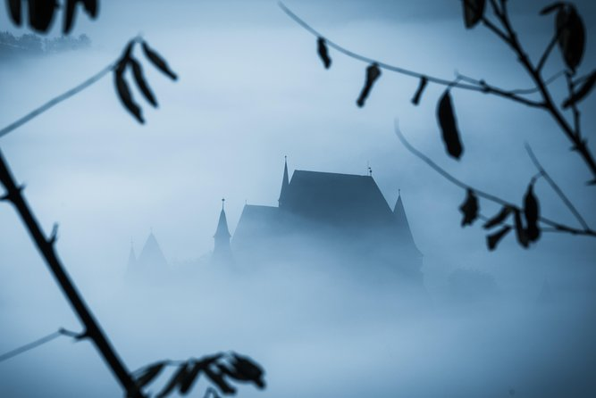 Dracula beyond the legend - Eight days tour in Transylvania