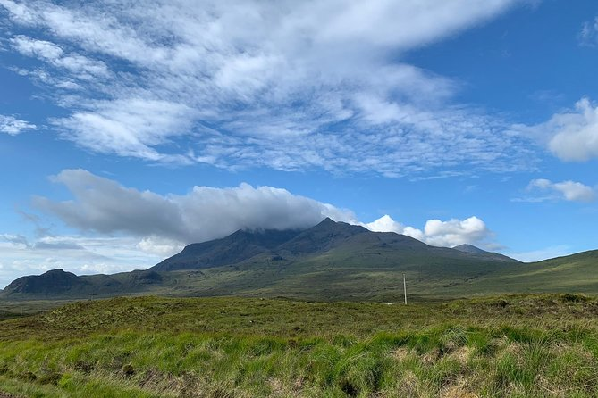 The Central Highlands, Rob Roy, Whisky, Private Driving Tour