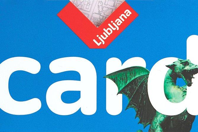 Ljubljana Tourist Card