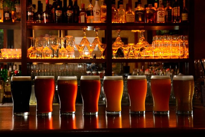 Best Craft Beer Tour Experience in Palermo, Buenos Aires