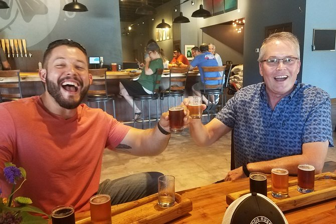 Ale Trail Craft Beer Tour