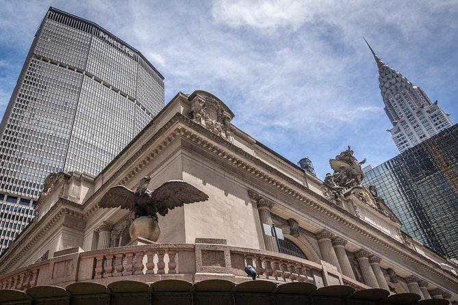 Iconic New York Photography Tour