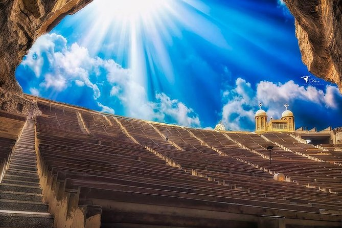 3 nights / 4 days Cairo and Assiut churches