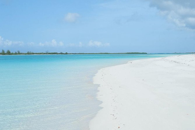 Turks and Caicos Private Beach Tour - Visit 5 private exclusive beaches !