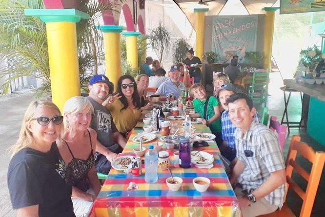 Cabo San Lucas Locals Favorite Taco Tour photo 19
