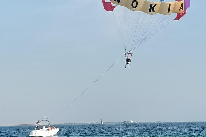 Parasailing HURGHADA photo 96