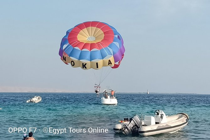 Parasailing HURGHADA photo 211