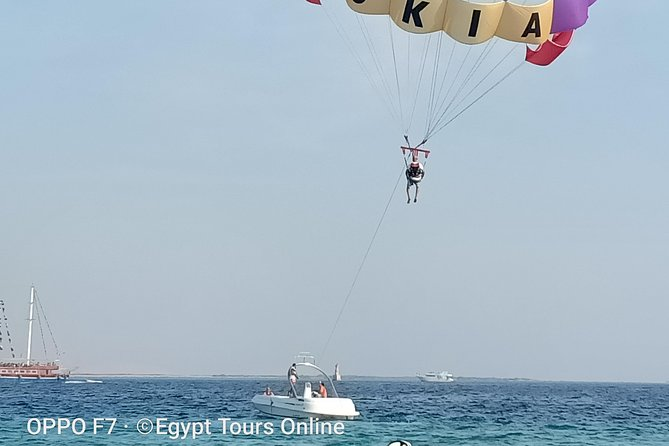 Parasailing HURGHADA photo 253