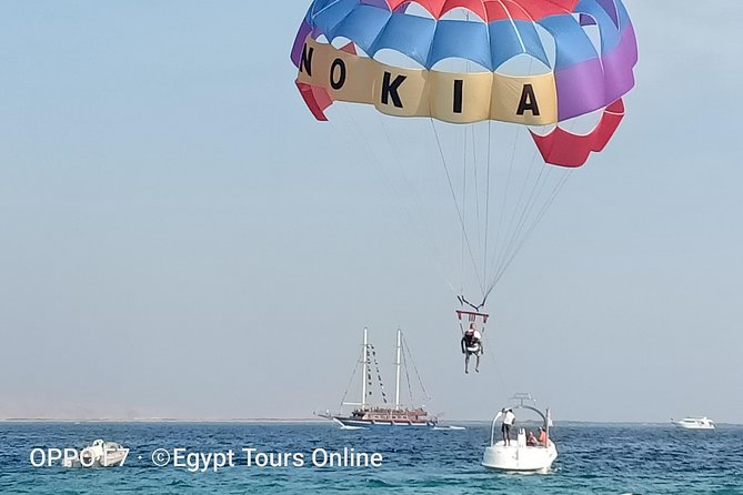 Parasailing HURGHADA photo 189