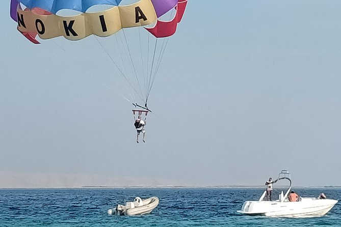 Parasailing HURGHADA photo 266