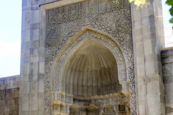 Baku Old City Tour