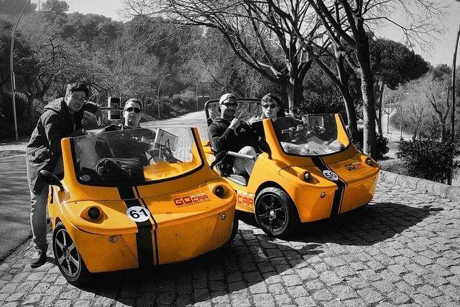 GoCar Full Day Tour