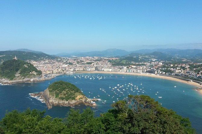 San Sebastian and the Basque Coast Tour