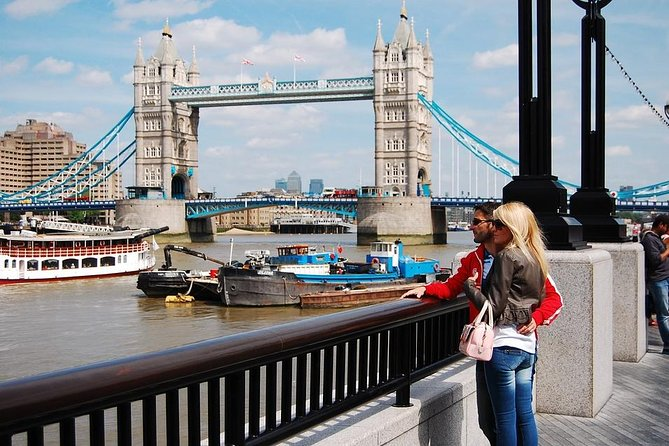 Half day London Private Tours up to 5 travellers photo 1