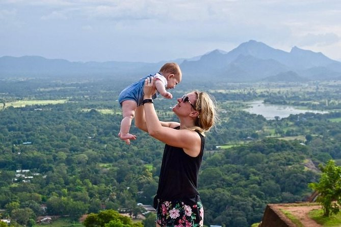 Family Getaway With Kingfisher Tours | 8 Days