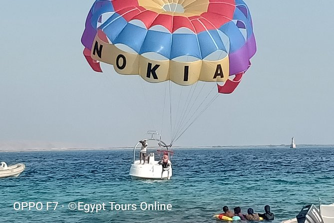 Parasailing HURGHADA photo 231