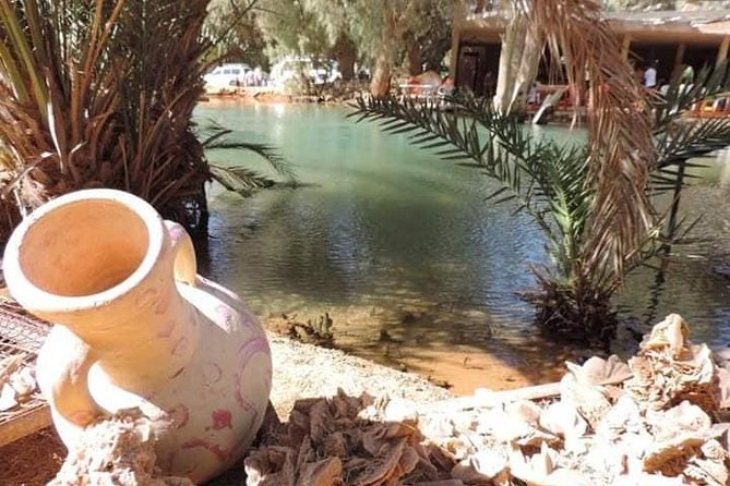 Day trip to Ksar Ghilane from Djerba