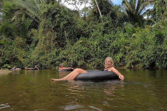 Cockscomb Jaguar Reserve Hike & River Tube