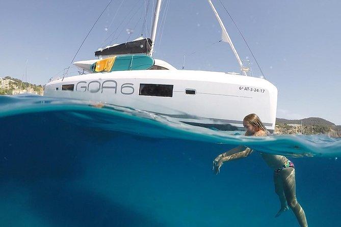 Sail & snorkel adventure Ibiza