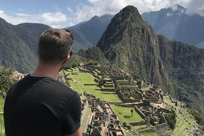 LGBT-Full-Day: Luxury Tour to Machu Picchu with Panoramic train