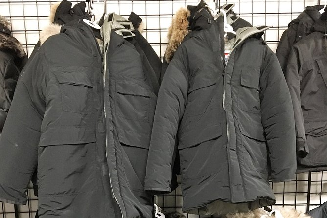 Extreme Cold Weather Clothing Package (3 Piece) - Fairbanks photo 1