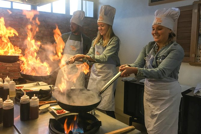 CUSCO COOKING CLASS DINNER 4:30PM TO 7:00PM (Available only in English)