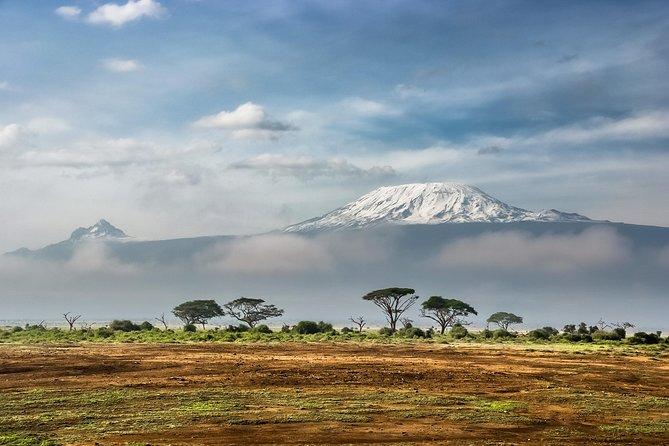 Kilimanjaro: Lemosho Route